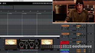 Pro Studio Live Dubstep Production