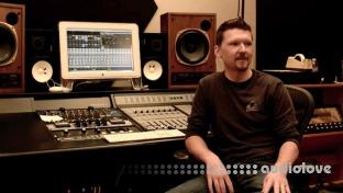 Pro Studio Live Hard Rock Mixing Session
