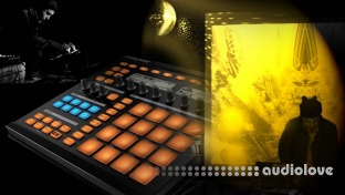 Pro Studio Live Maschine Beat Deconstruction