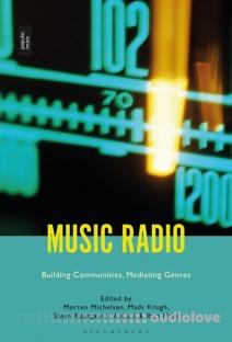 Music Radio : Building Communities, Mediating Genres