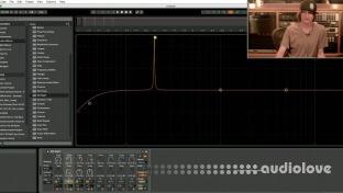Pro Studio Live Ableton Live Production Techniques