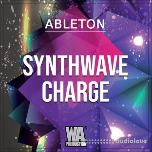 WA Production Synthwave Charge