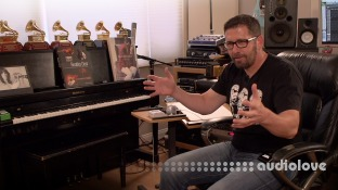 Pro Studio Live Award Winning Production Techniques