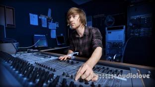 Pro Studio Live Digital Audio Masterclass