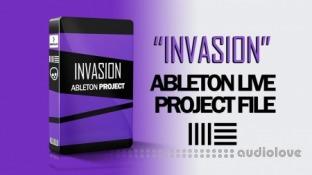 EDM Templates Invasion