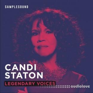 Samplesound Legendary Voices Candi Staton