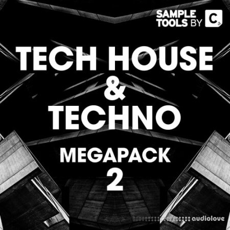 Sample Tools by Cr2 Tech and Techno Megapack Vol.2 WAV MiDi Synth Presets