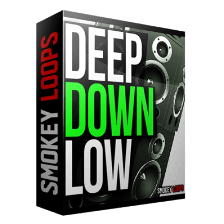 Smokey Loops Deep Down Low WAV MiDi