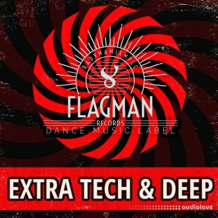 Flagman Extra Tech and Deep House WAV