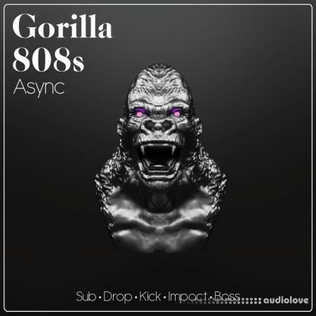 Async Gorilla 808s AiFF