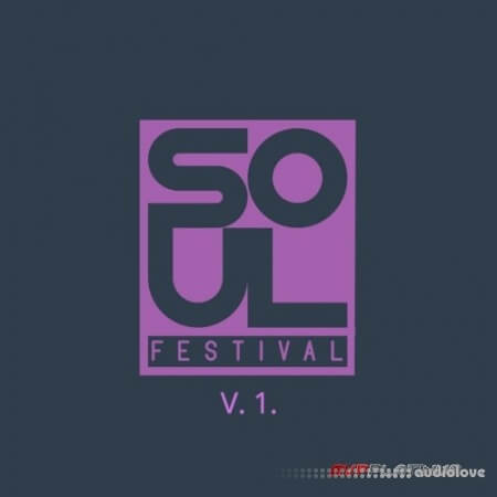 MVPPlatinum Soul Festival Vol.1 WAV