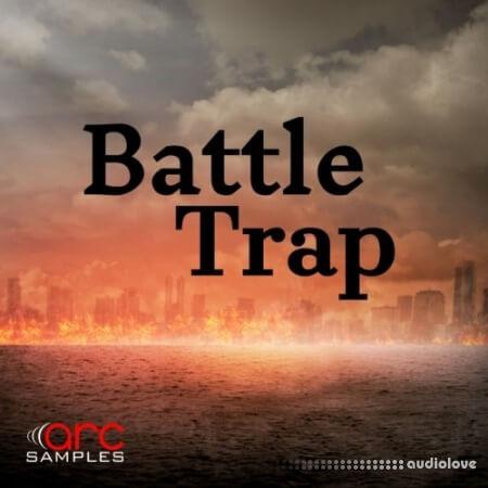 Arc Samples Battle Trap WAV