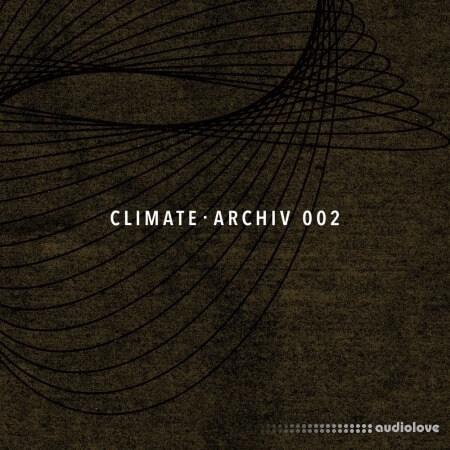 Manifest Audio Climate Archiv 002 WAV