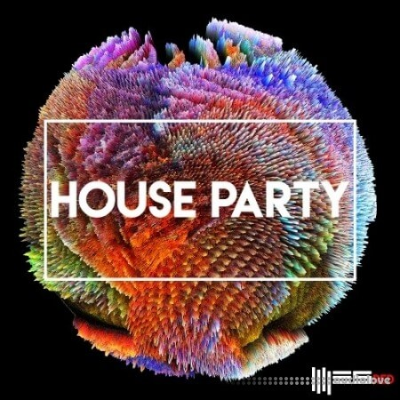Engineering Samples RED House Party WAV