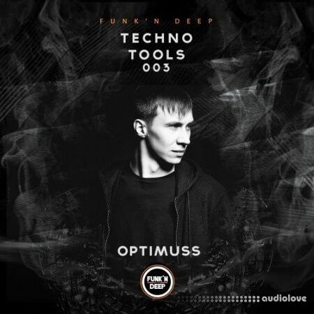 Funk'n Deep Records Techno Tools 003