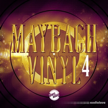 Vinyl Audio Maybach Vinyl 4 WAV