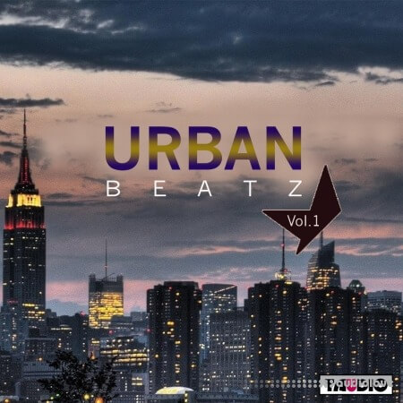 TAUDIO Urban Beatz Vol.1 WAV