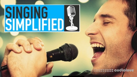 Steve Glazer Vocal Workouts #1 SINGING SIMPLIFIED TUTORiAL