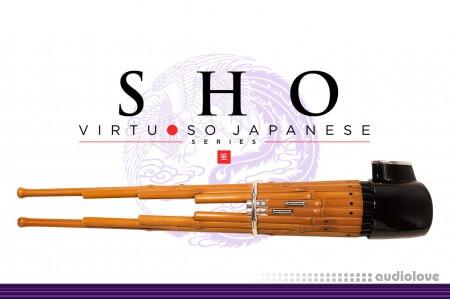Sonica Instruments SHO