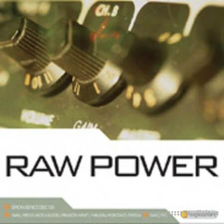 Loopmasters Raw Power MULTiFORMAT