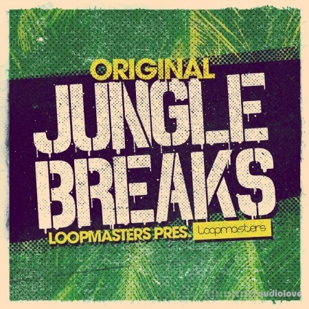 Loopmasters Original Jungle Breaks MULTiFORMAT
