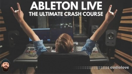 SkillShare Ableton 101 The ULTIMATE Crash Course TUTORiAL