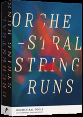 Orchestral Tools Orchestral String Runs v3.1 KONTAKT