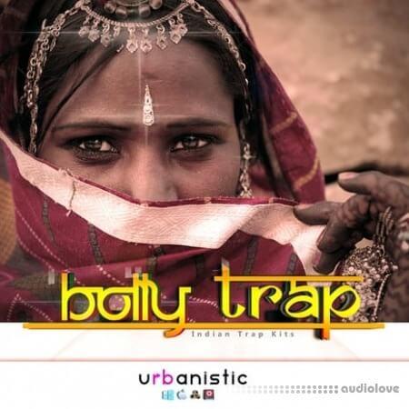 Urbanistic BollyTrap WAV AiFF ReFill