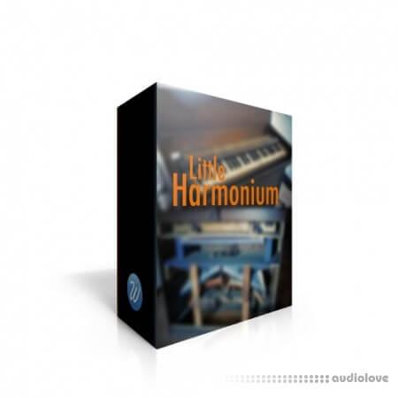 Wavesfactory Little Harmonium KONTAKT