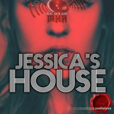Fox Samples Jessicas House WAV MiDi