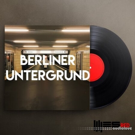Engineering Samples RED Berliner Untergrund WAV