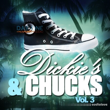 Day One Audio Dickies and Chucks Vol.3 WAV MiDi