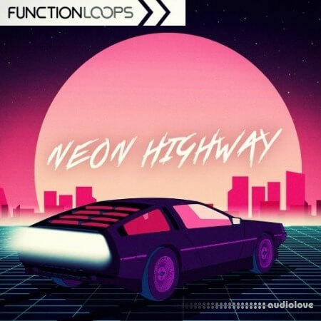 Function Loops Neon Highway