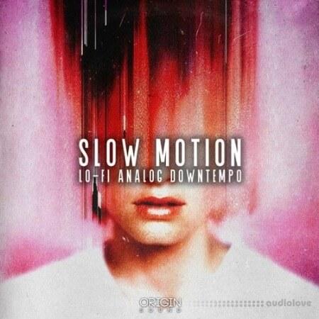 Origin Sound Slow Motion WAV