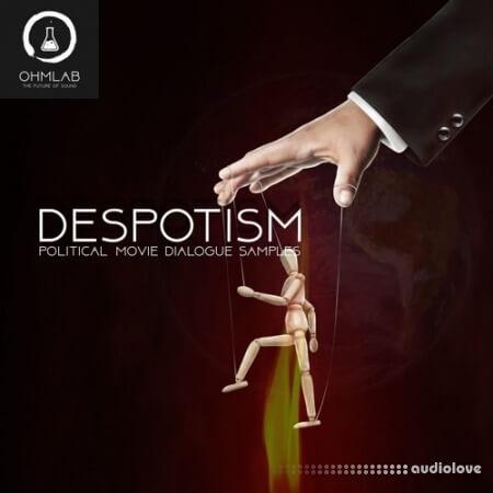 OhmLab Despotism WAV