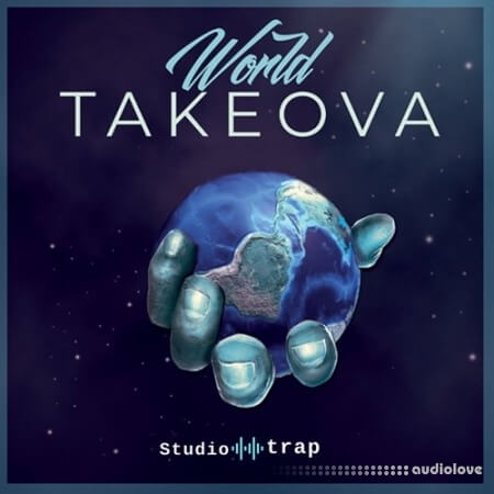 Studio Trap World Takeova WAV