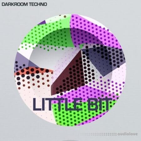 Little Bit Darkroom Techno WAV