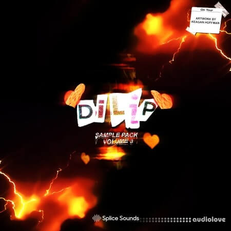 Splice Sounds Dilip Sample Pack WAV