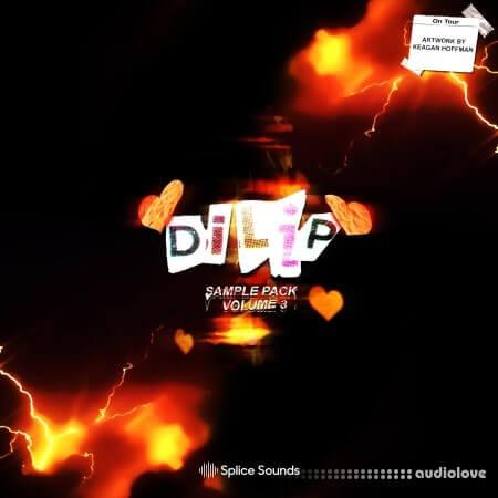 Splice Sounds Dilip Sample Pack WAV