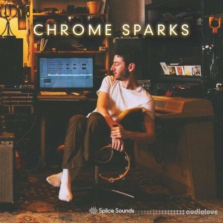 Splice Sounds Chrome Sounds by Chrome Sparks WAV