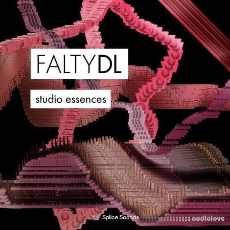 Splice Sounds FaltyDL Studio Essences WAV