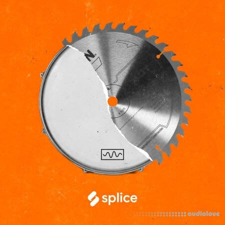 Splice Sounds Home Hardware with Machinedrum WAV