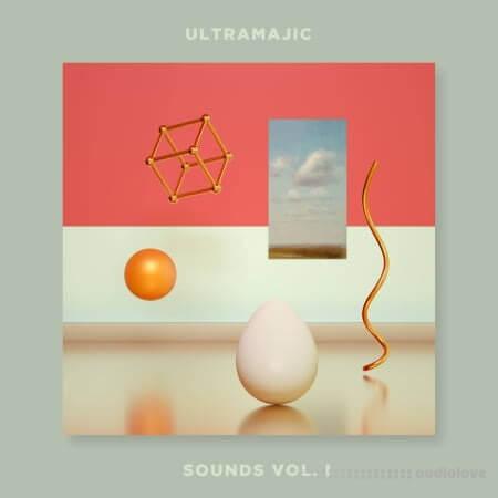 Splice Sounds Ultramajic Sounds Vol.1 WAV