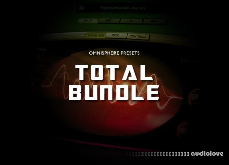 Audiority Omnisphere TOTAL Bundle v14 Synth Presets