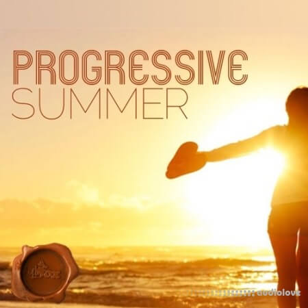 Fox Samples Progressive Summer WAV MiDi