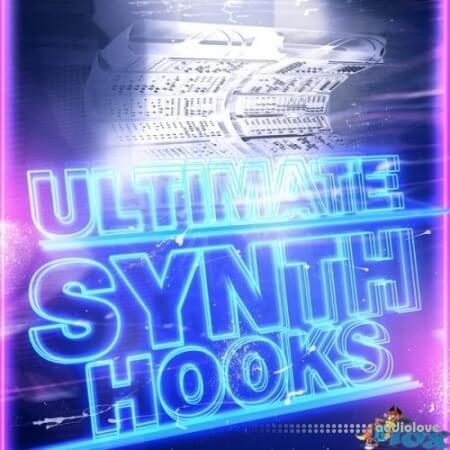 Fox Samples Ultimate Synth Hooks WAV MiDi AiFF