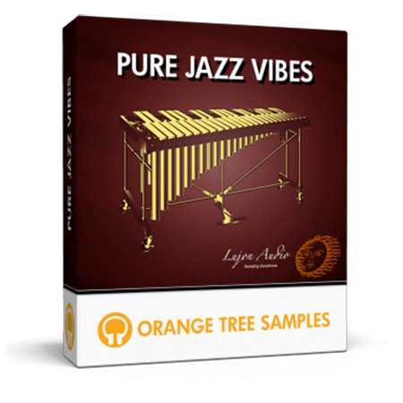 Orange Tree Samples Pure Jazz Vibes KONTAKT