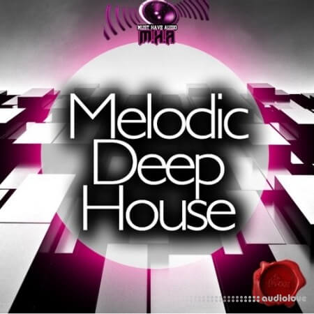 Fox Samples Melodic Deep House WAV MiDi