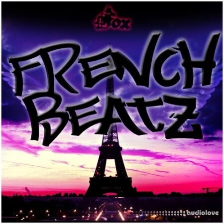 Fox Samples French Beatz WAV MiDi