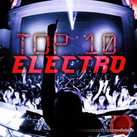 Fox Samples Top 10 Electro WAV MiDi